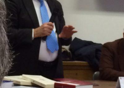 Prof. Alfredo Gaito